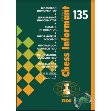 Chess Informant 135