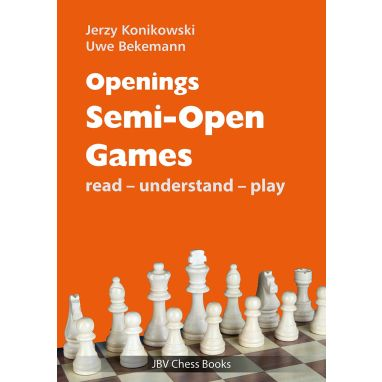 Openings: Semi-Open Games