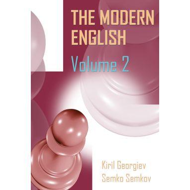 The Modern English: Volume 2
