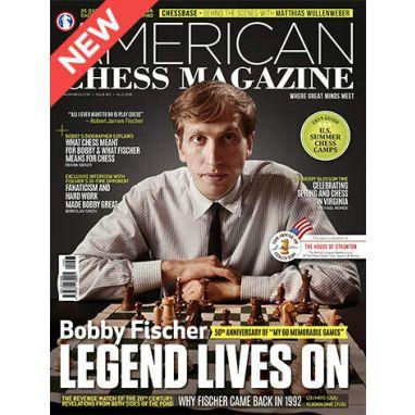American Chess Magazine no. 12