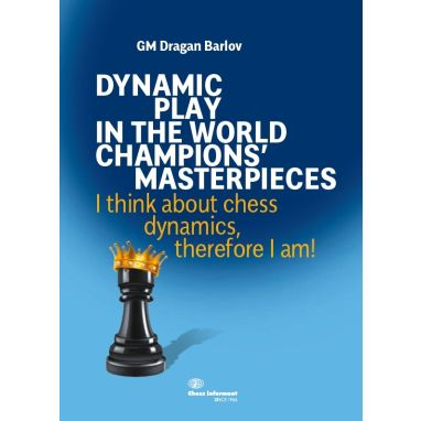 Dynamic Play In The World Champions' Masterpieces