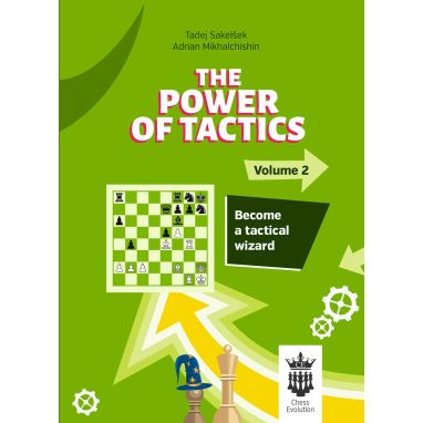 The Power of Tactics - Volume 2