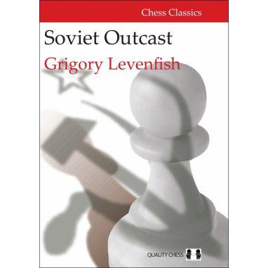 Soviet Outcast (paperback)