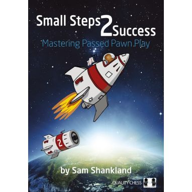 Small Steps 2 Success (paperback)