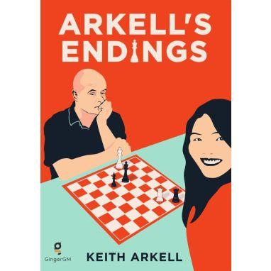 Arkell's Endings