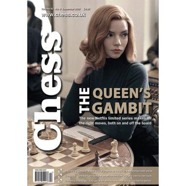 Chess Magazine December 2020