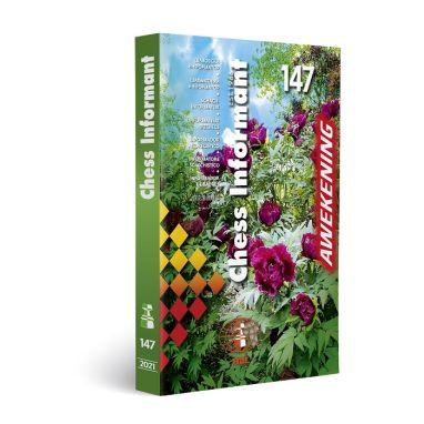 Chess Informant 147 (Book + CD)
