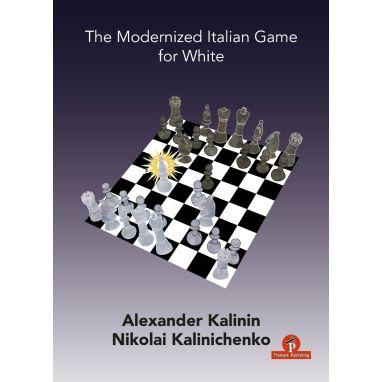 The Modernized Italian Game for White
