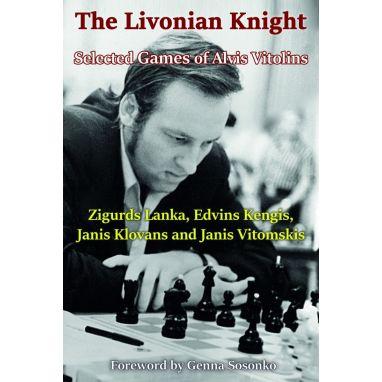 The Livonian Knight