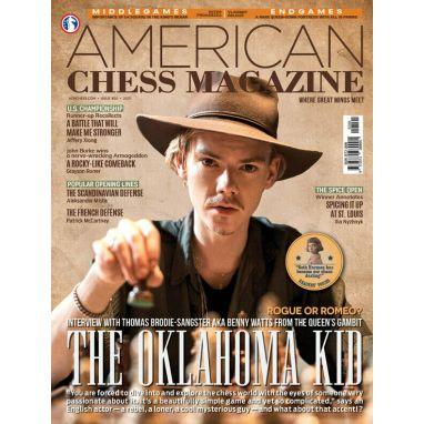 American Chess Magazine no. 20