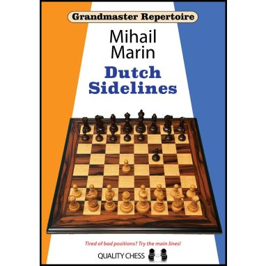Grandmaster Repertoire - Dutch Sidelines