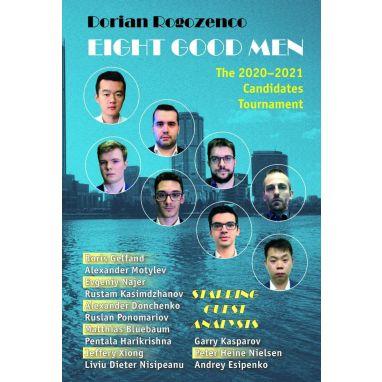Eight Good Men