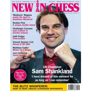 New In Chess 2018/4