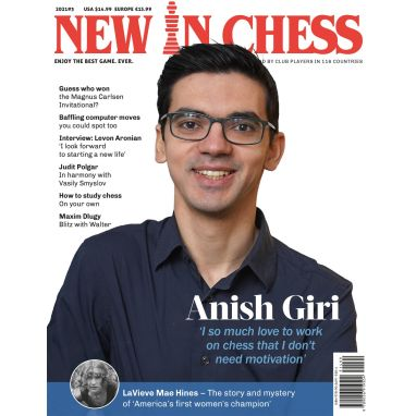 New In Chess 2021/3