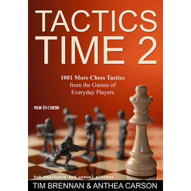 Tactics Time 2
