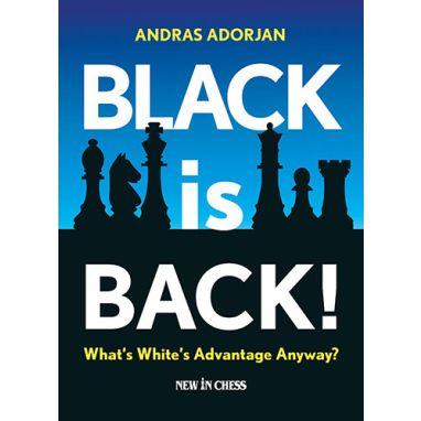 Black is Back!