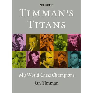 Timman's Titans