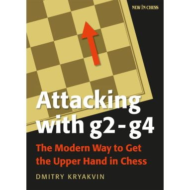 Attacking with g2-g4