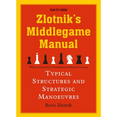 Zlotnik's Middlegame Manual