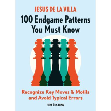 100 Endgame Patterns You Must Know