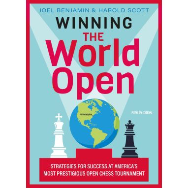 Winning the World Open