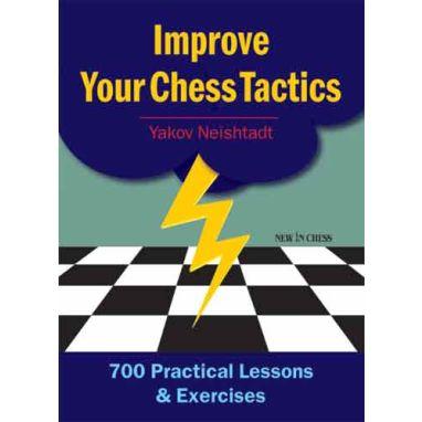 Improve Your Chess Tactics