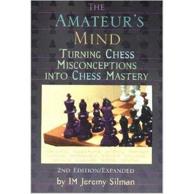 The Amateur's Mind