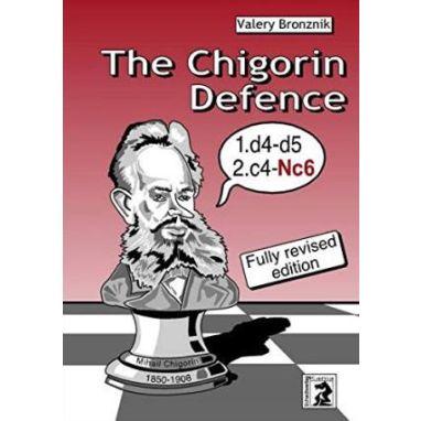 Chigorin Defence