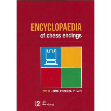 Encyclopaedia of Chess Endings II