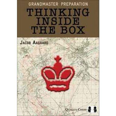 Grandmaster Preparation - Thinking Inside the Box (Hardcover)