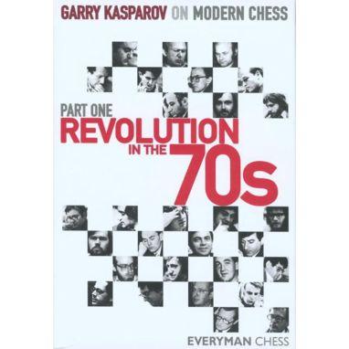 Garry Kasparov on Modern Chess, Part 1