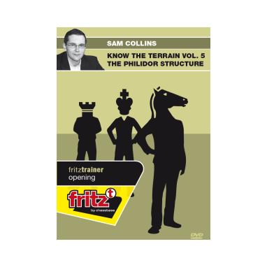 Know the Terrain Vol. 5