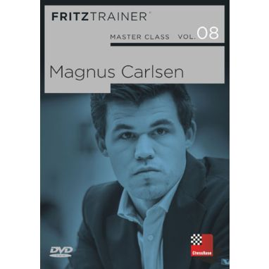 Master Class Vol. 8: Magnus Carlsen