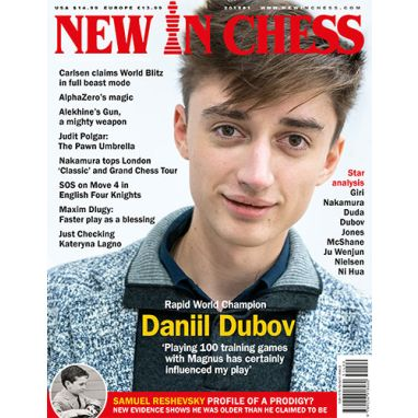 New In Chess 2019/1