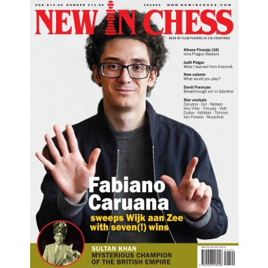 New In Chess 2020/2