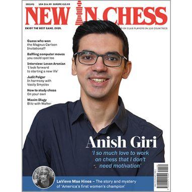 Magazine Renewal