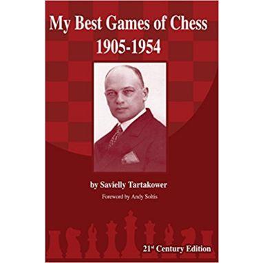 Tartakower: My Best Games of Chess