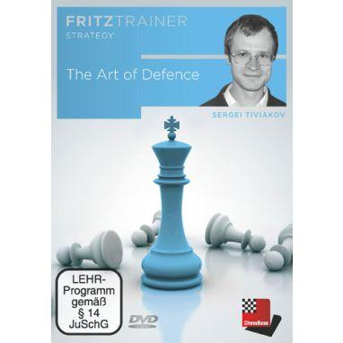 Sergei Tiviakov: The Art of Defence