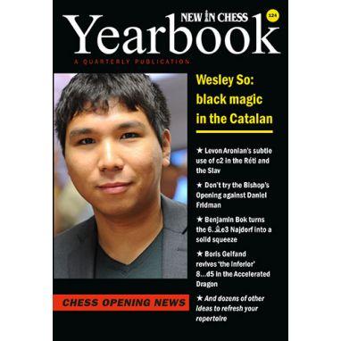 Yearbook 124 hardcover