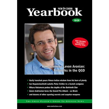 Yearbook 99 hardcover