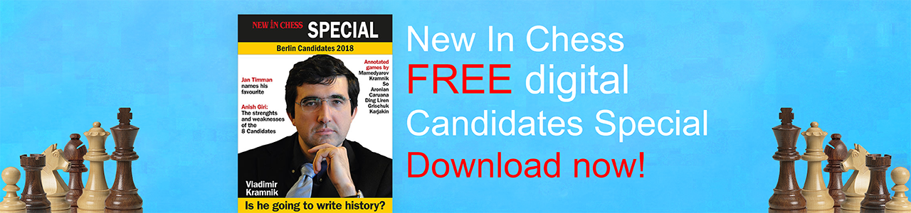 FREE Digital Special Berlin Candidates